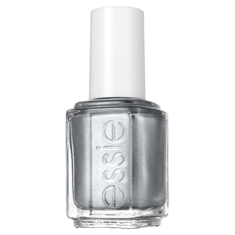 Essie Nail Polish - No Place Like Chrome 0.5 Oz