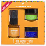 Ole Henriksen 3 Little Wonders Mini Set