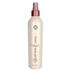 ThermaFuse Boost - Thickening Spray Gel