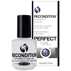 Seche Perfect Nail 3 - Recondition