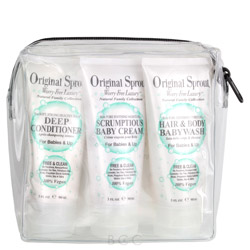 Original Sprout Travel Trio