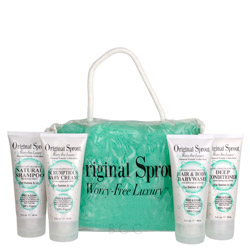 Original Sprout Deluxe Travel Kit
