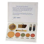Jane Iredale Sample Kit- Medium Dark