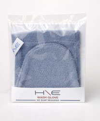 Jane Iredale H\E Collection Wash Glove
