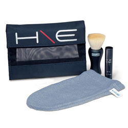 Jane Iredale H\E Collection Men's Kit