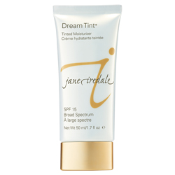 Jane Iredale Dream Tint - Tinted Moisturizer