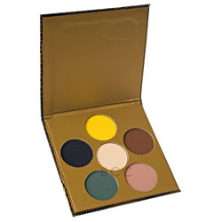 Jane Iredale Artists' Eyes Kit
