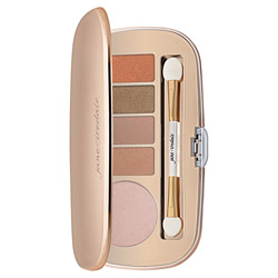 Jane Iredale Eye Shadow Kit - Perfectly Nude