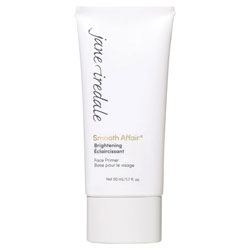 Jane Iredale Smooth Affair Facial Primer & Brightener for Normal to Dry Skin