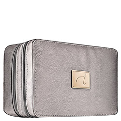 Jane Iredale Deluxe Mirrored Cosmetic Bag