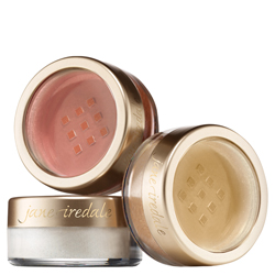 Jane Iredale Jane's Signature Gilded Collection - 24-Karat Gold Dust