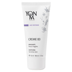 YonKa Creme 83 Soothing for Sensitive Skin