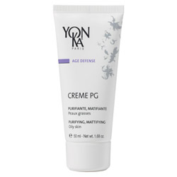 YonKa Creme PG for Oily Skin
