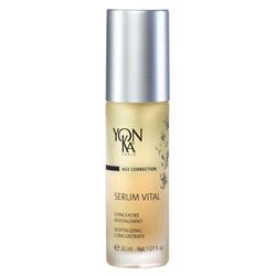 Yon-Ka Age Correction Serum Vital Revitalizing Concentrate
