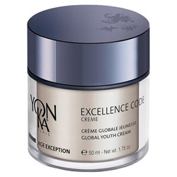 Yon-Ka Age Exception Excellence Code Creme Global Youth Cream