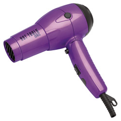 Hot Tools Ionic Travel Dryer 1 piece The perfect size for traveling