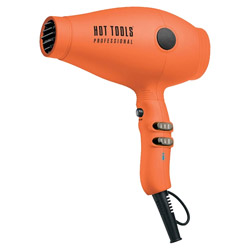Hot Tools Tourmaline Turbo Ionic Dryer 1 piece Blow dry your hair in no time with the Tourmaline Turbo Ionic Dryer. This lightweight, compact dryer helps to diminish frizz and create beautiful blow outs.