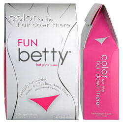 Betty Beauty Fun Betty -Hot Pink