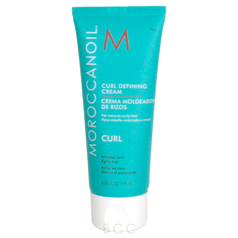 Moroccanoil Curl Defining Cream 2 53 Oz Beauty Care Choices