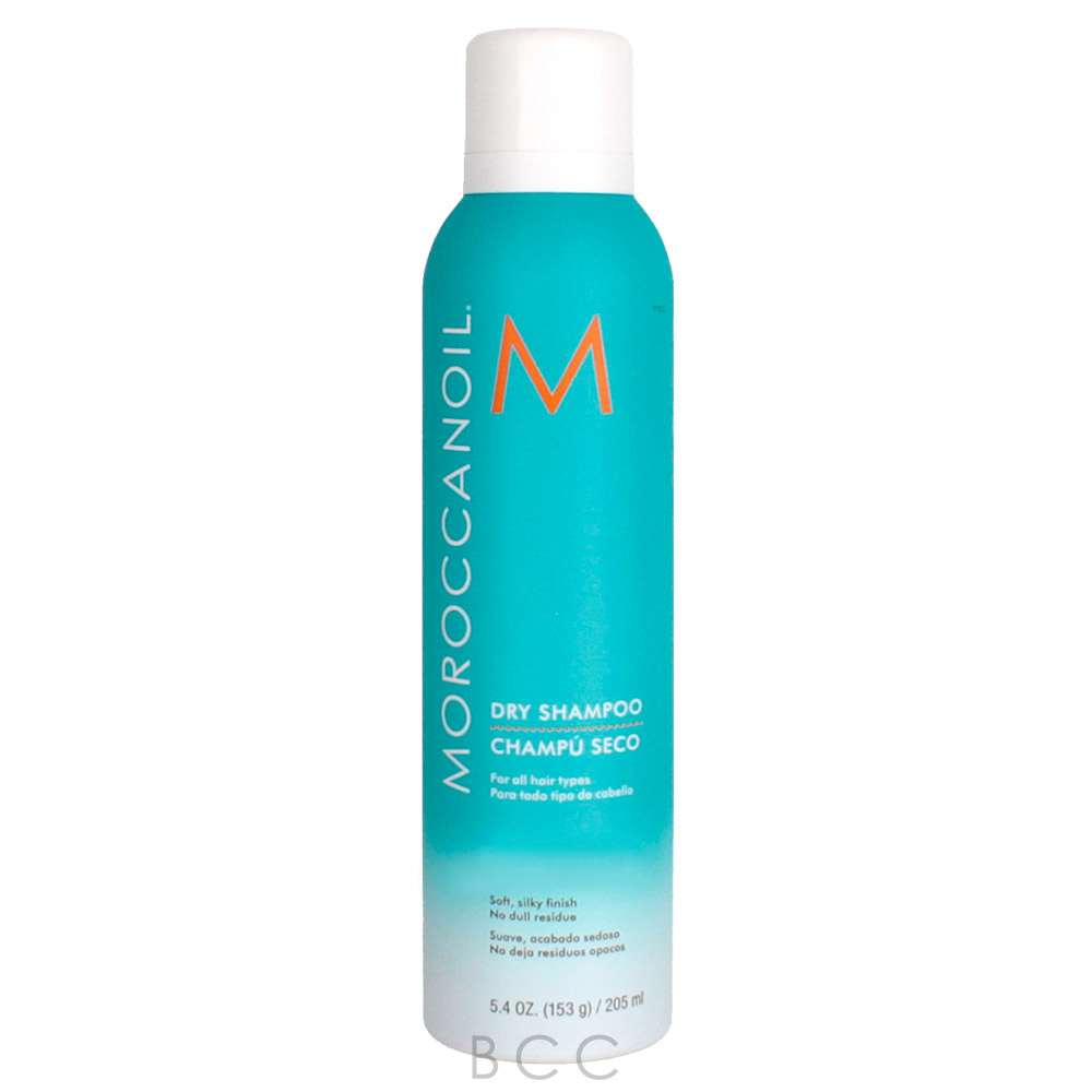 Moroccanoil Dry Shampoo Beauty Care Choices