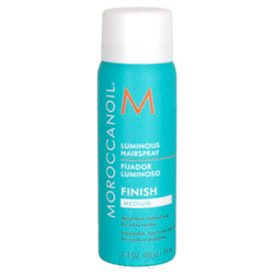 Moroccanoil Luminous Hairspray - Medium