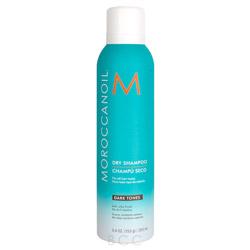 Moroccanoil Dry Shampoo Dark Tones - Medium to Dark Tones.