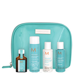 Moroccanoil Volume Edition - Travel Essentials *Limited Edition*