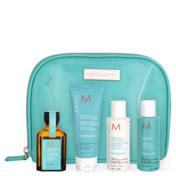 Moroccanoil Hydrating Edition - Travel Essentials *Limited Edition*
