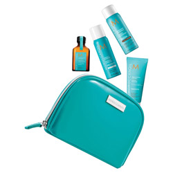 Moroccanoil Style Edition - Travel Essentials *Limited Edition*