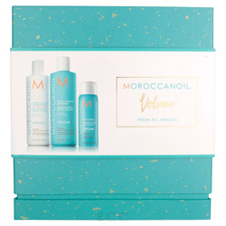 Moroccanoil Luxe Holiday Box - Revive - Limited Edition