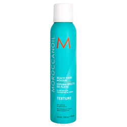 Moroccanoil Beach Wave Mousse