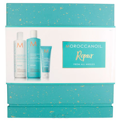 Moroccanoil The Moisture Repair Collection