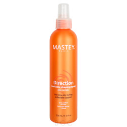 Mastey Direction Workable Shaping Spray