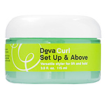 DevaConcepts DevaCurl Set Up & Above