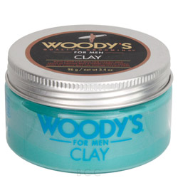 Woodys Clay