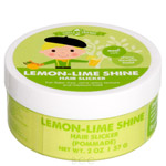 Circle of Friends Luc's Lemon Lime Shine Hair Slicker