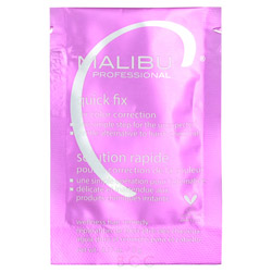 Malibu C Quick Fix for Color Correction Wellness Hair Remedy 1 piece