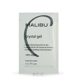 Malibu C Crystal Gel Normalizer Treatment