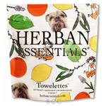 Herban Essentials Mini Pack Towelettes