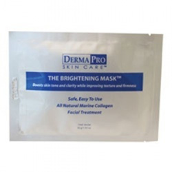 DermaPro Brightening Mask
