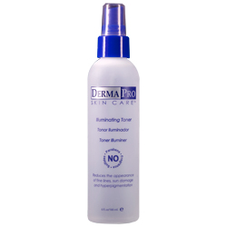 DermaPro Illuminating Toner