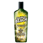 SoTan Golden Beach Ultra Dark Tanning Accelerator 4x Bronzer with Hemp
