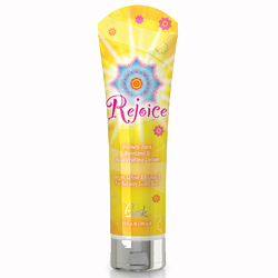 Bask Rejoice Divinely Dark Bronzing & Accelerating Lotion