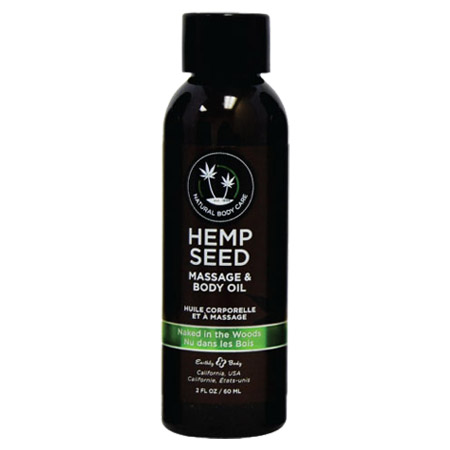 Hemp Seed Lotion All - GET BOOKED