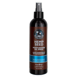 Earthly Body Hemp Seed Moisturizing Oil Spray