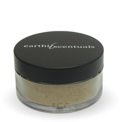Earthly Body Earthliscentuals Mineral Face Powder
