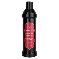 Earthly Body Marrakesh Nourish Daily Cleansing Shampoo - Original