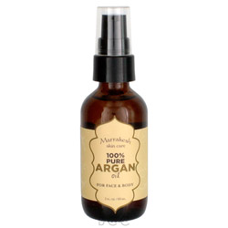 Earthly Body Marrakesh 100% Pure Argan Oil