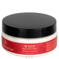 Earthly Body Marrakesh Whip Skin Butter
