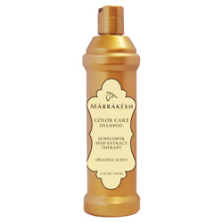 Earthly Body Marrakesh Color Care Shampoo